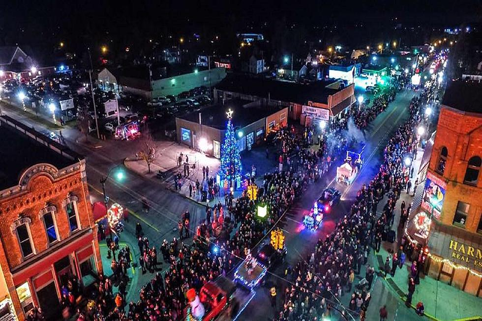 Fowlerville Christmas In The Ville 2020 Christmas in the 'Ville in Fowlerville Saturday