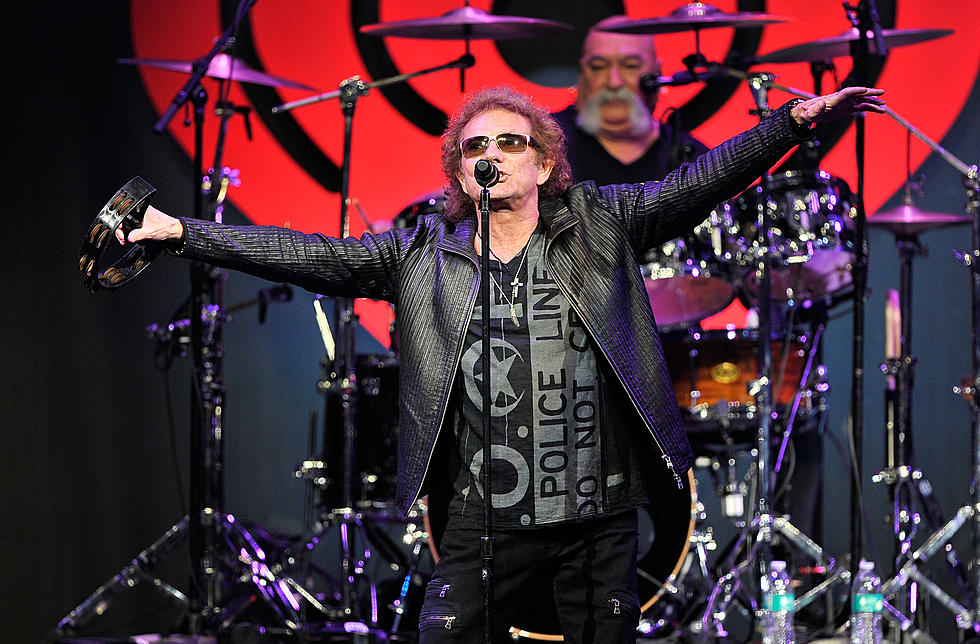 Starship Featuring Mickey Thomas To Play Free Show In Detroit