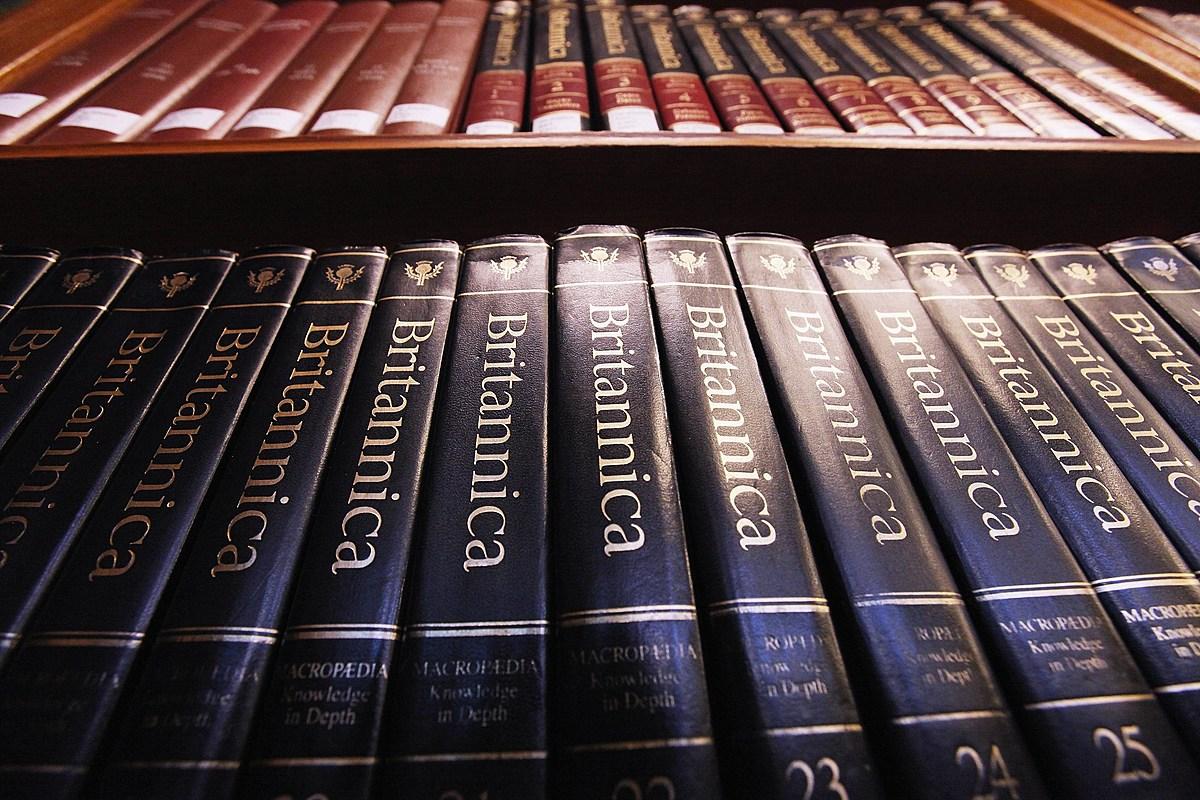Britannicas 250th Anniversary Collectors Edition: Our