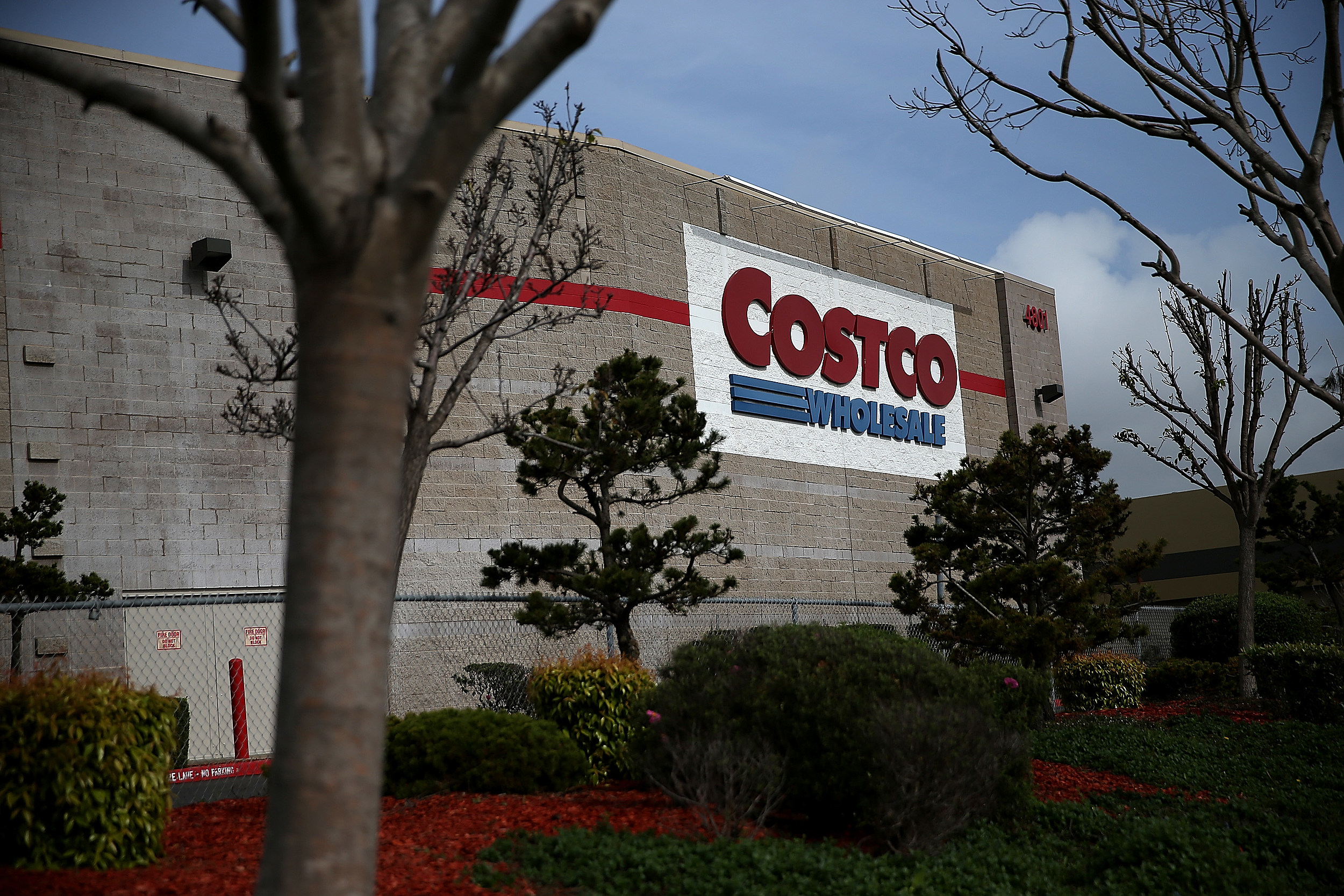 Costco In East Lansing Is Hiring