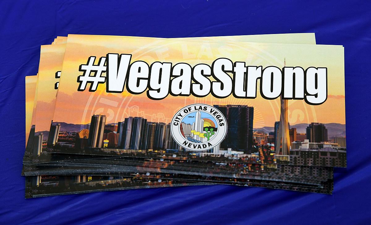 Vegas Info