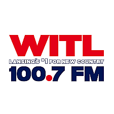 100 7 WITL – Lansing's #1 For New Country – Lansing Country