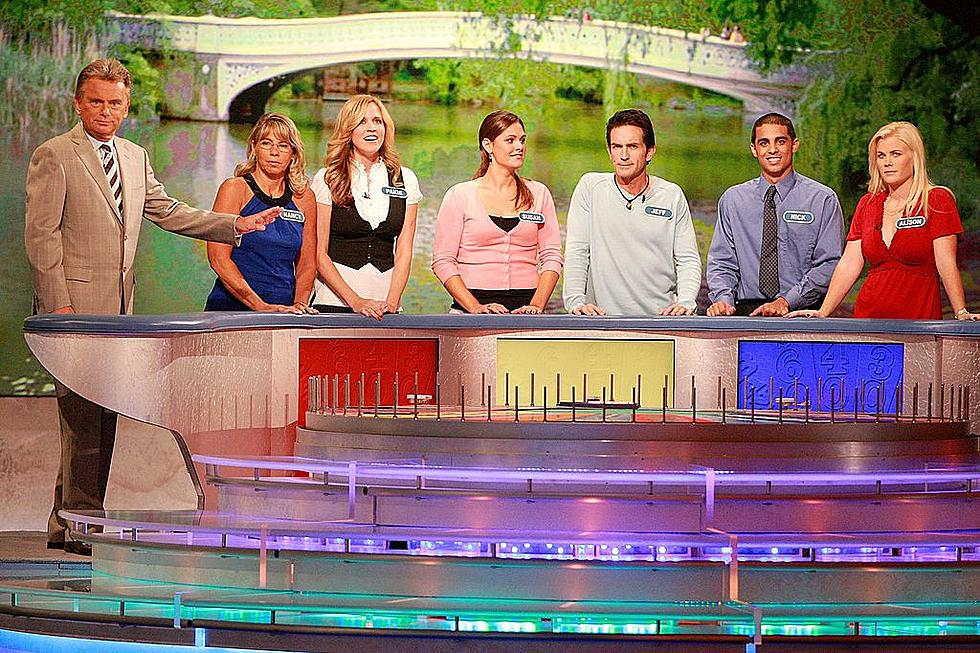 Wheel Of Fortune Auditions Are Coming To Michigan