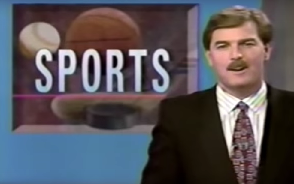 This is What New Hampshire's WMUR Looked Like 25 Years Ago