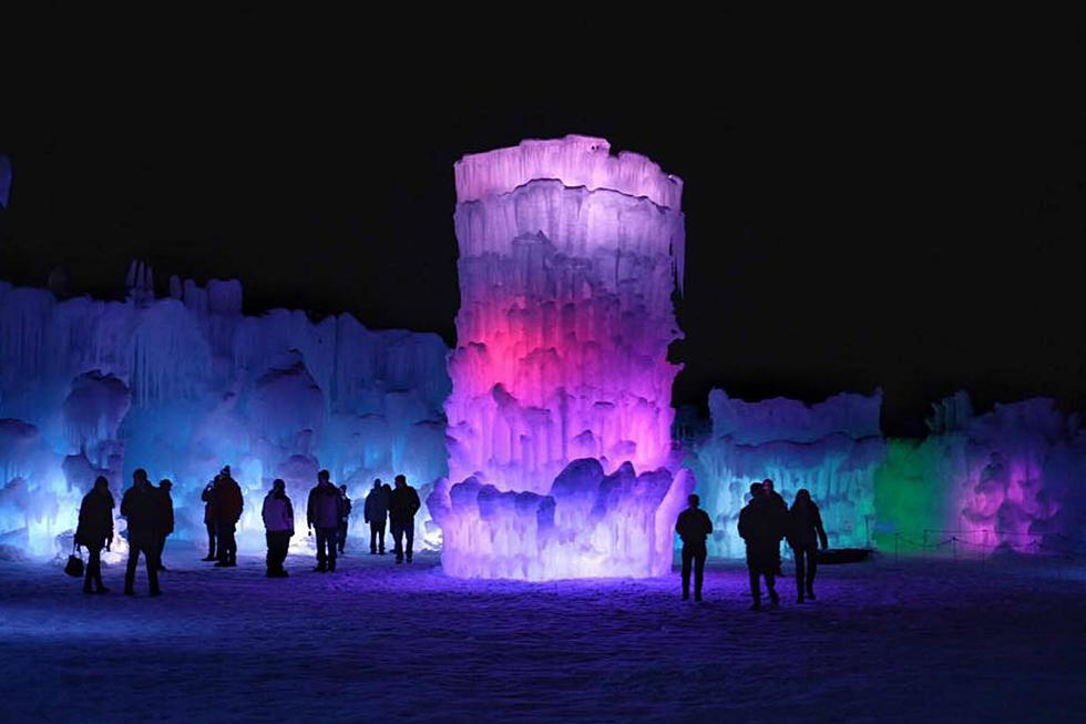 Image result for new hampshire ice castles