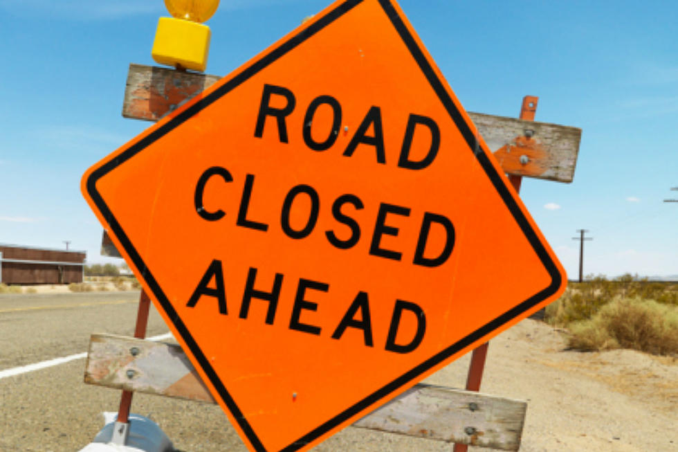 TRAFFIC ALERT: I-95 In Portsmouth Closed In Both Directions