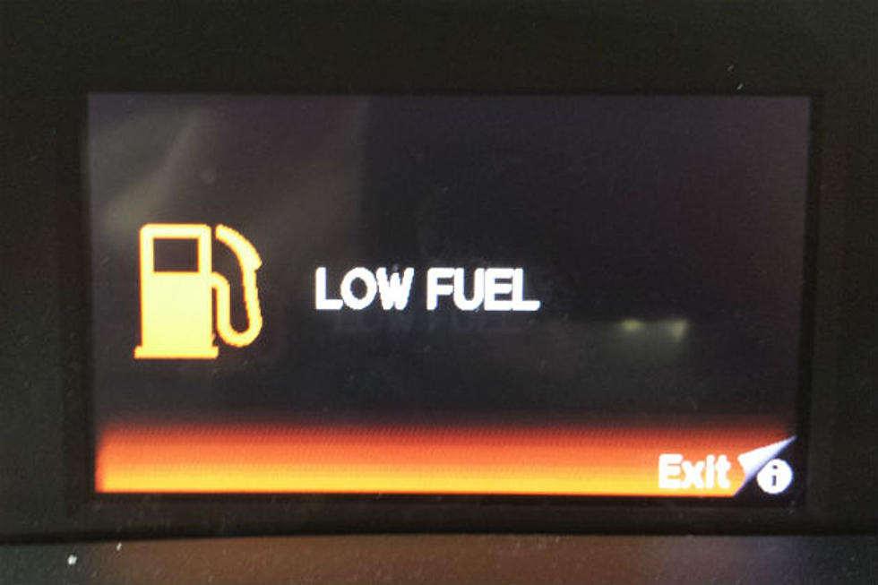 Find out How Far Your Car Can Really Drive When the Low Fuel