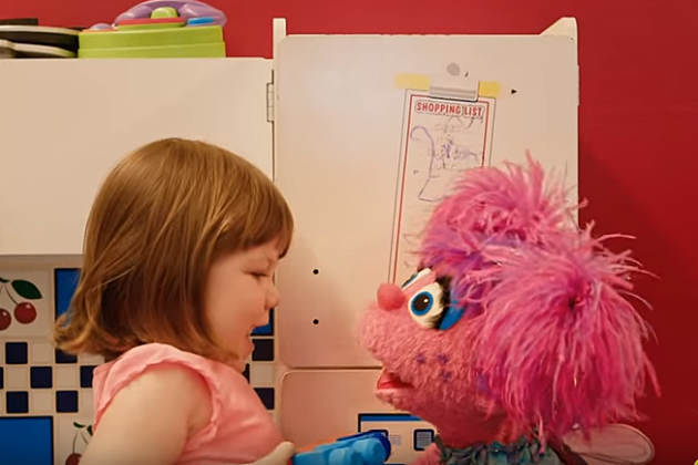 Remember Sesame Street's Pinball Number Count? Now You Can Play