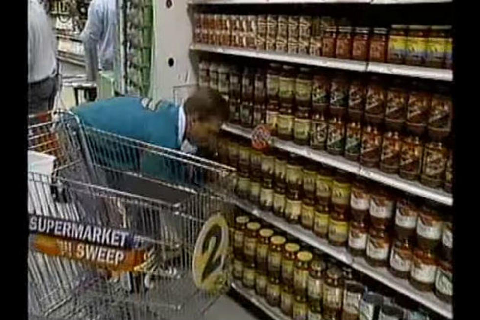 The Thing They Never Told Us About 'Supermarket Sweep'
