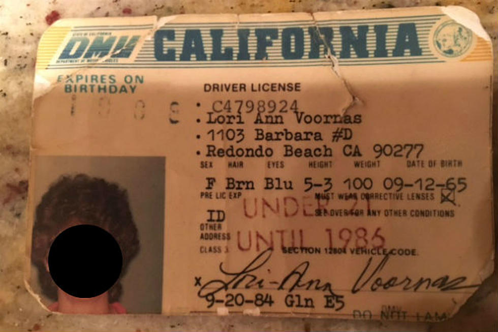 california drivers license change of address