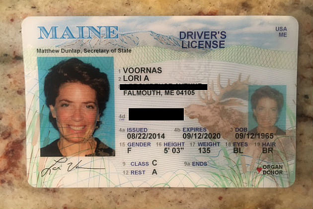 License Through Driver's From Lori Her 1985-current
