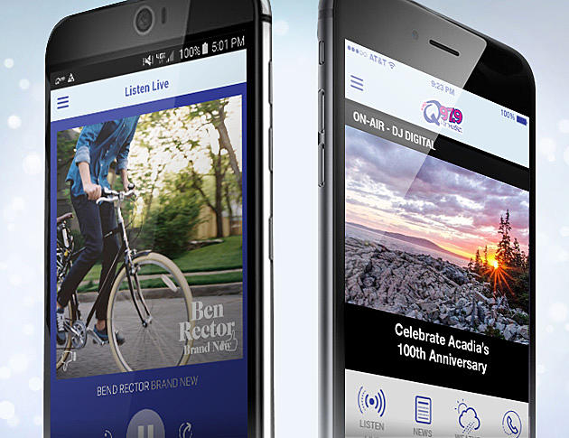 Introducing: The Q97 9 Hit Music Mobile App   Q97 9