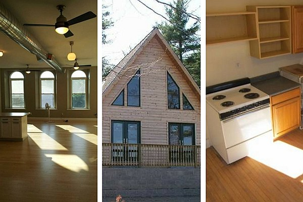 Here's What You Get for $1000 Rent in Portland, Bangor ...