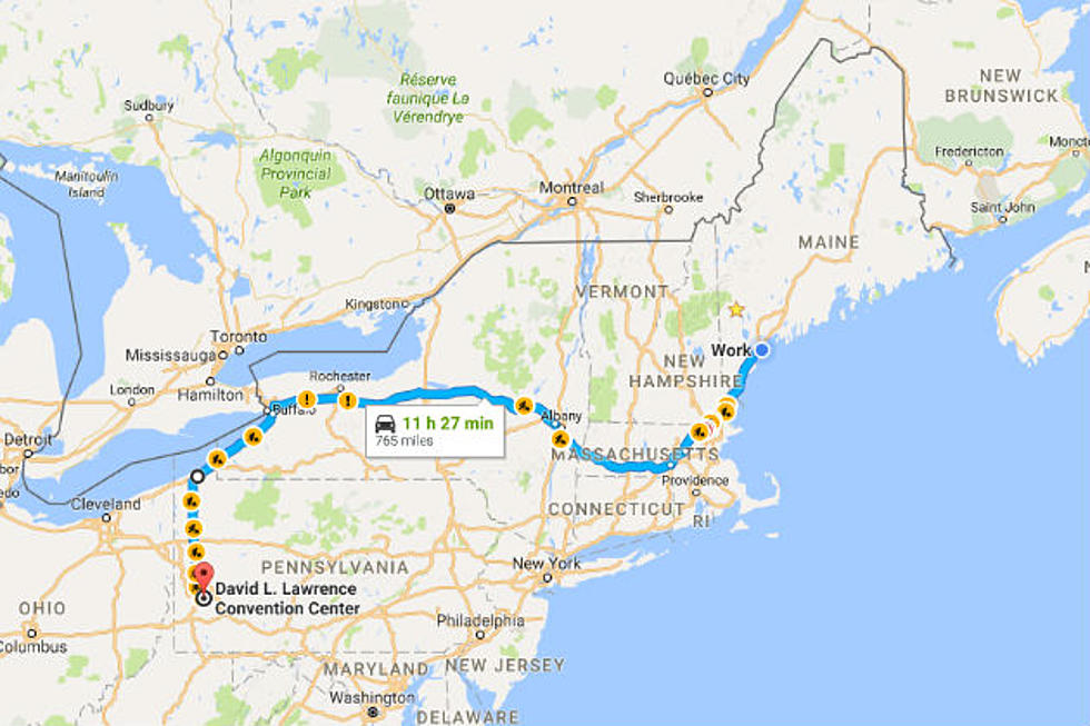 5 Things I Learned While Driving From Portland, Maine to ... on driving map massachusetts, driving map nevada, driving map ohio, home of maine, detailed map maine, hwy map maine, cities in maine, museums of maine, schools of maine, driving map ireland, driving map florida, driving map rhode island,