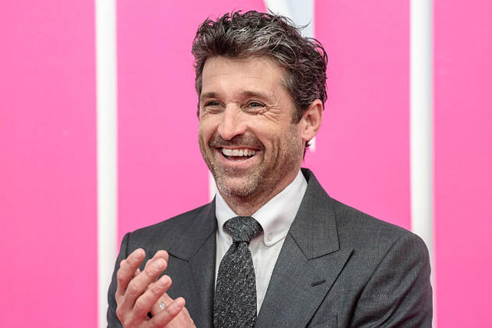 Mcdreamy In Maine Patrick Dempsey Spotted On Vacation In Kennebunk