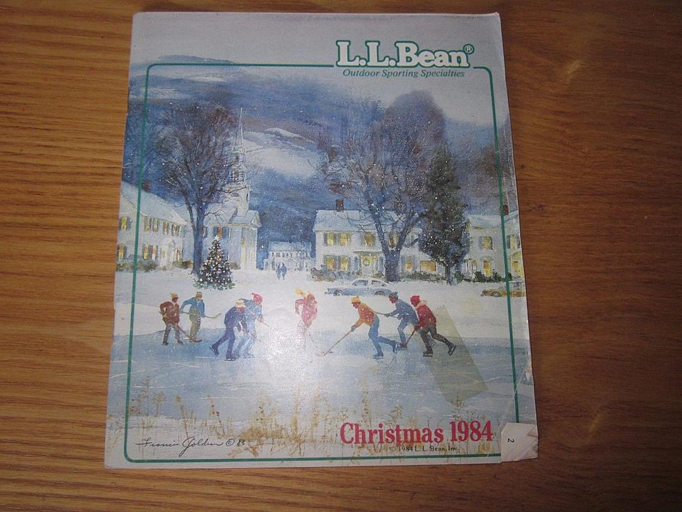 Llb Online 2020 Christmas Catalog Browse Through the Christmas 1984 L.L. Bean Catalog From Cover to