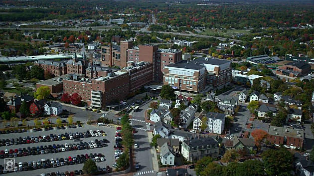 Maine Medical Center Appears in ABC's Political Drama