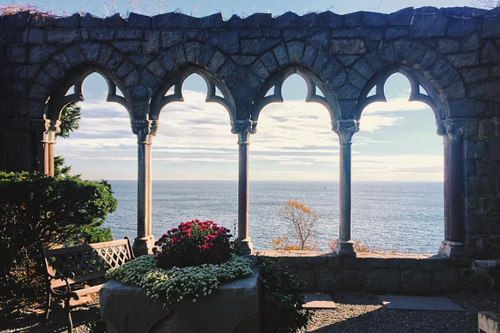 ROAD TRIP WORTHY: This Medieval Castle in Massachusetts is