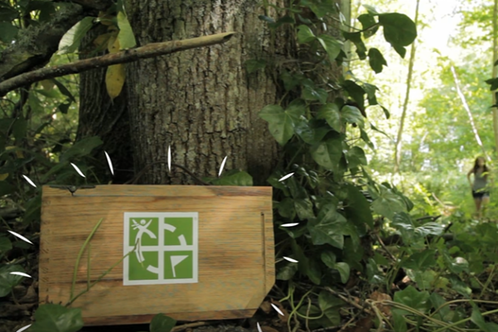 What Exactly Is Geocaching And Where To Do It In Maine