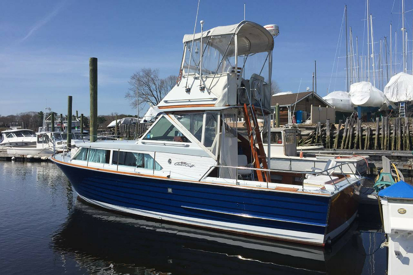 Want a Different Portland Experience? Stay Aboard this Classic Yacht
