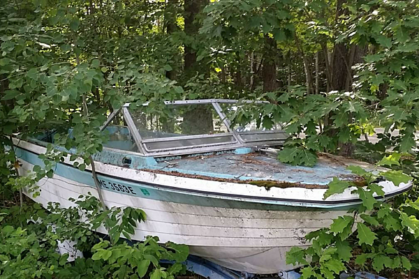 Craigslist Free Stuff Section Has All of Your Maine Summer ...