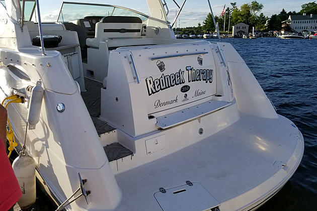 10 of the Best Boat Names I Saw Docked at Naples Marina