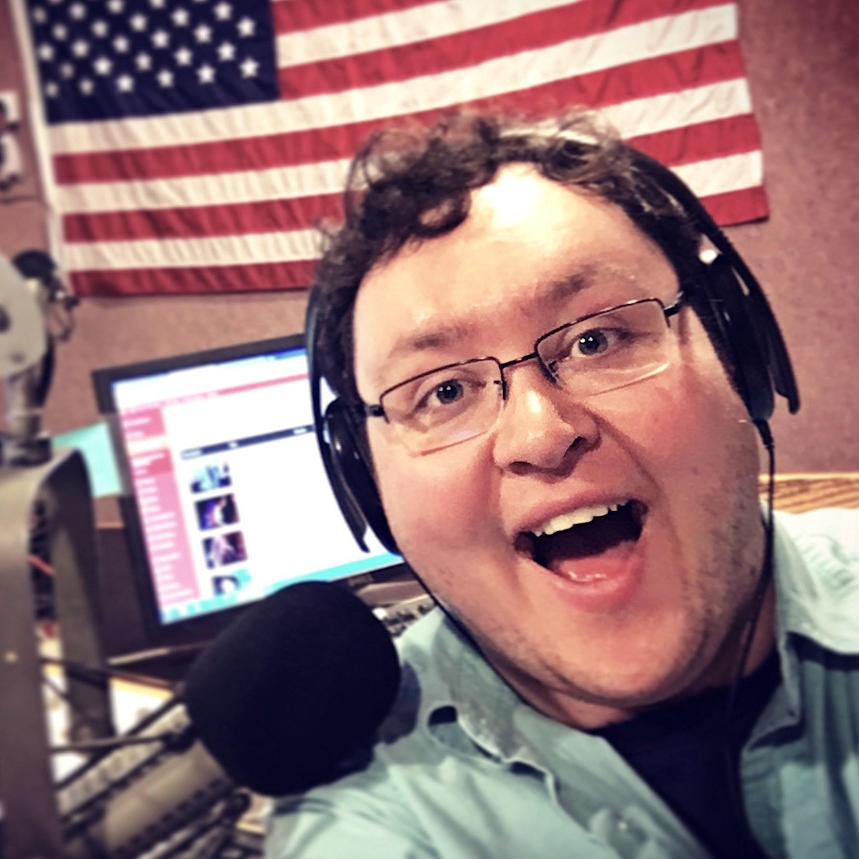 943 WCYY Maines Rock Alternative Portland Radio