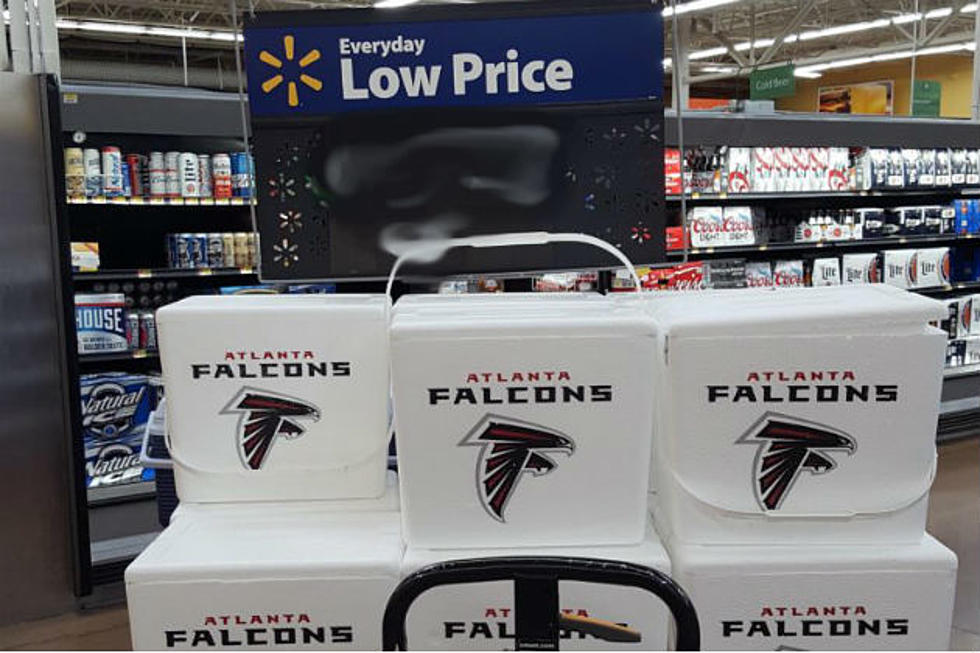 sale retailer 310cf 3c22d Walmart Hilariously Trolls The Atlanta Falcons With Sale Price