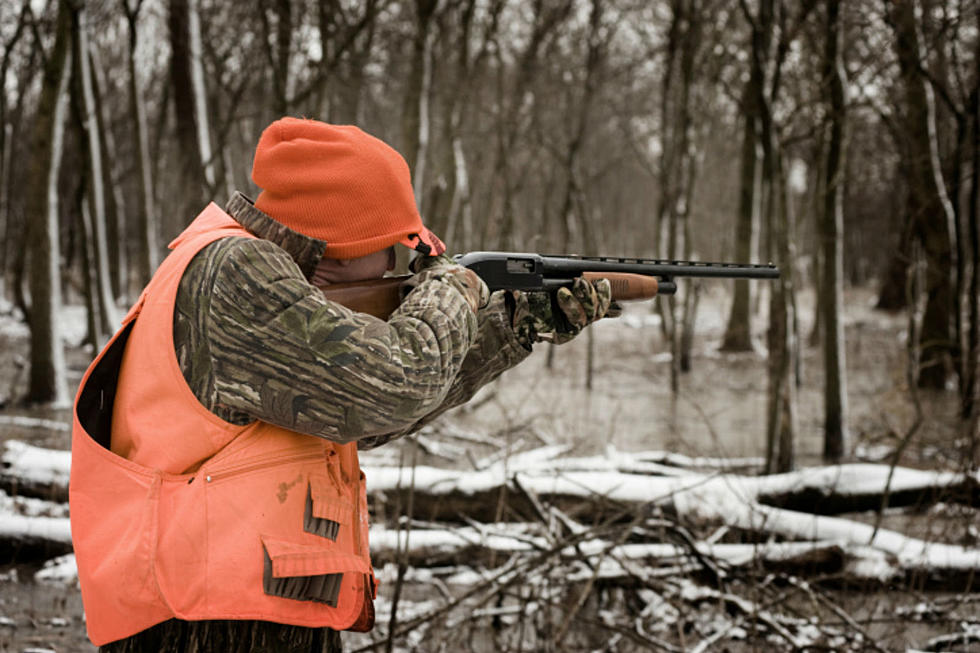 New Maine Law Lets Hunters Wear Bright Red Instead of Orange