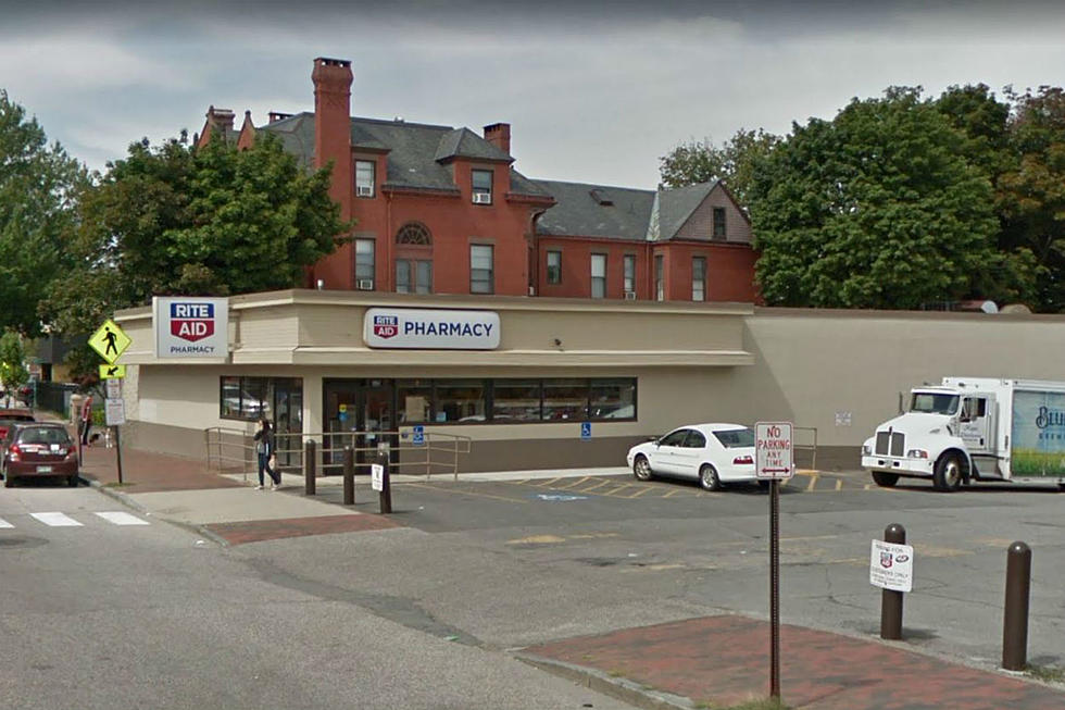 Rite Aid in Portland One of First in Maine to Become Walgreens