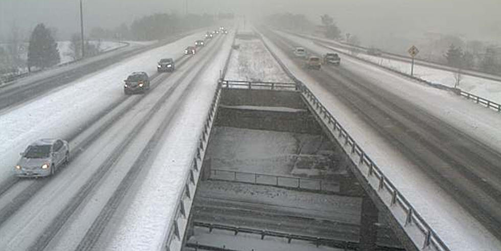 Nor'Eastermageddon 2018: Live Maine Traffic Cams from York