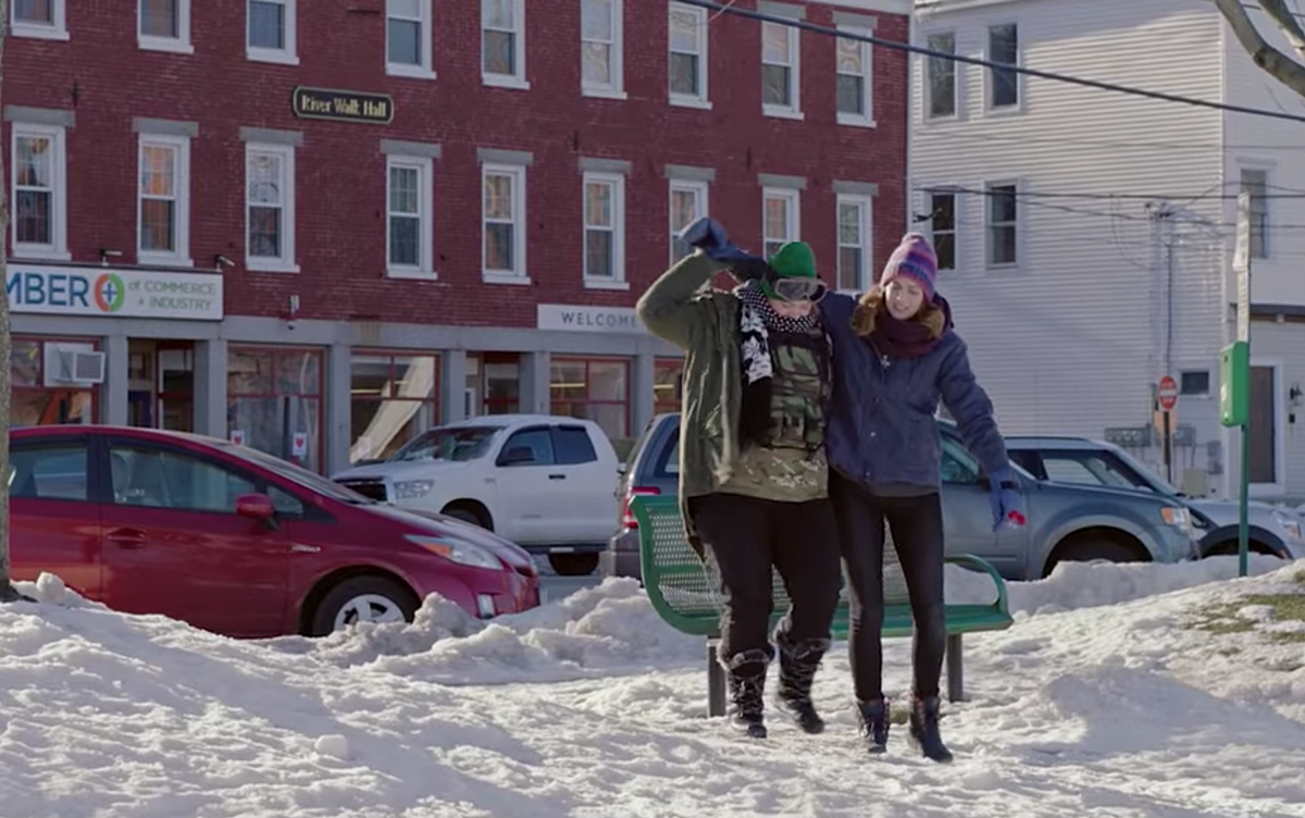 Watch The Trailer For Holly Star A Movie Filmed In Biddeford Saco Coming Out In December