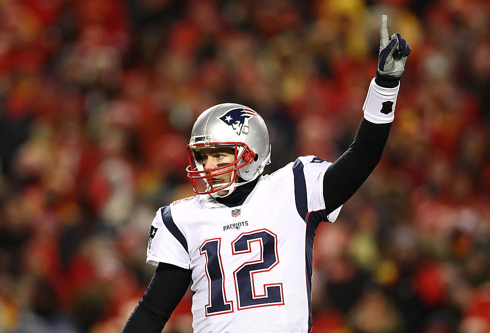 Tom Brady Rookie Card Sells For More Than Your House