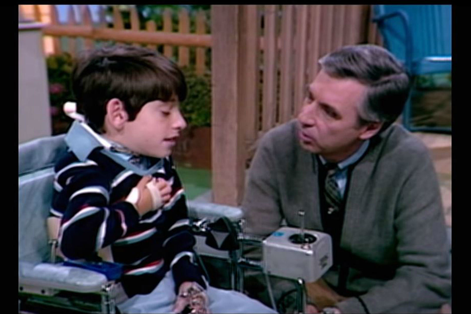 See Critically Claimed Mr Rogers On The Big Screen For Free