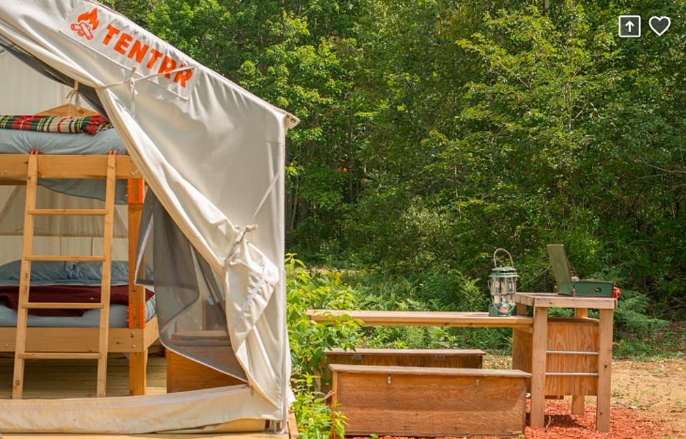 Maine State Parks >> 10 New Glamping Sites Coming To Maine State Parks Next Month