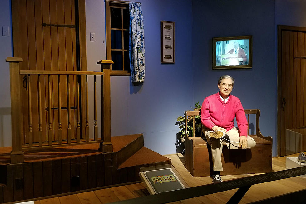 Seeing Set Pieces From Mister Rogers Brought Back My Childhood