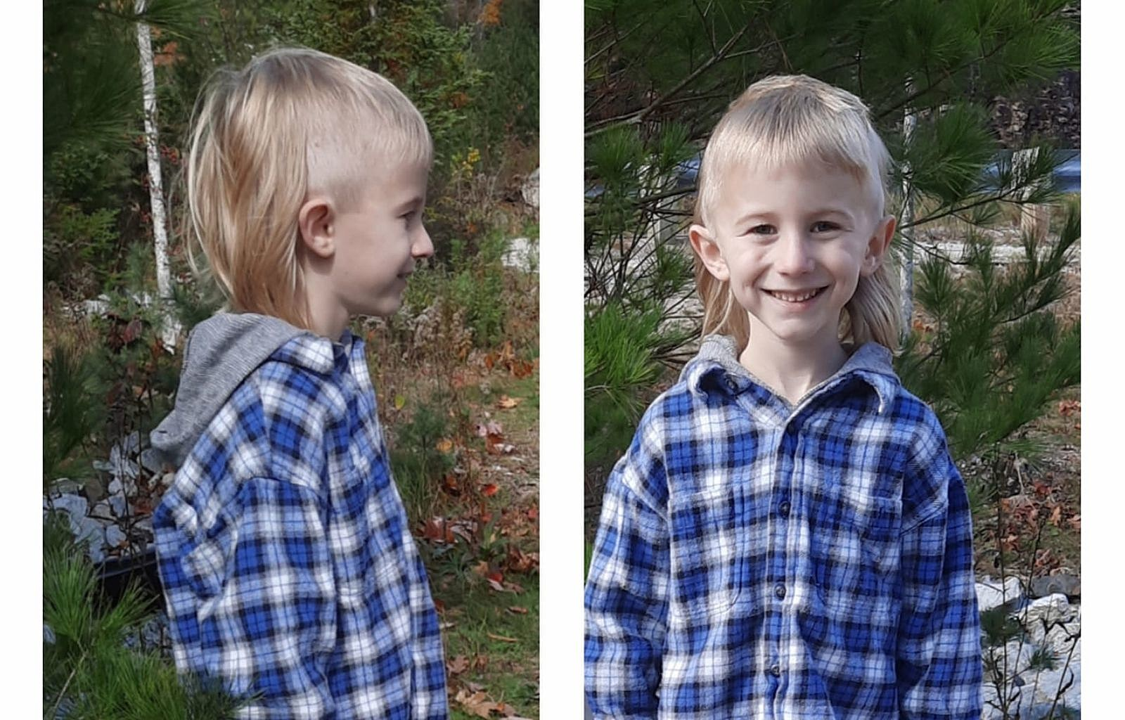 These Mainers Showcasing Their Mullets Will Make You Want One