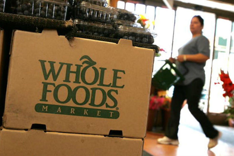 Whole Foods And Amazon Now Offer Grocery Delivery To Portland