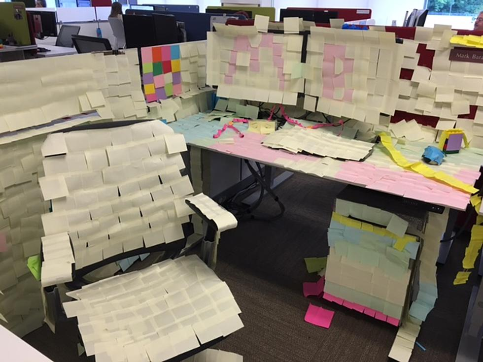 What Happens When You Return To Work After Vacation