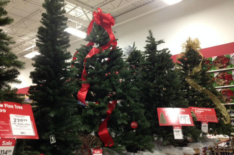 Do You Prefer Real Or Fake Christmas Trees Poll