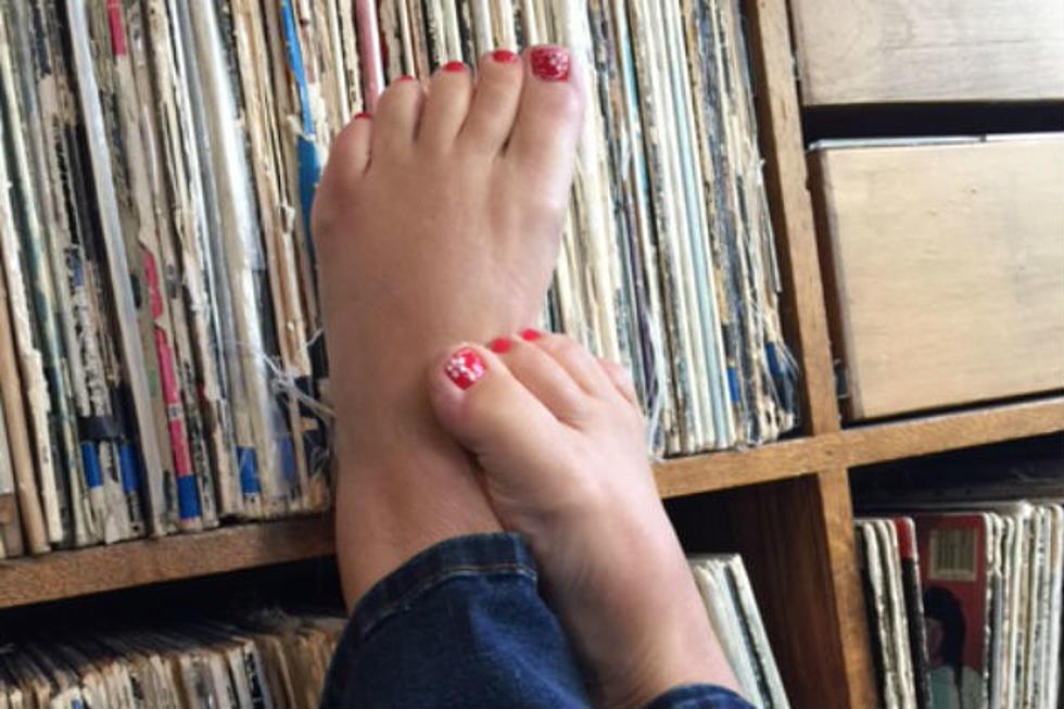 Celeste's Craigslist Side Hustle  My Cute Feet Are My Money