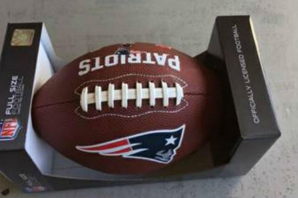 Maine Craigslist Has Patriots Finds In Time For the Super Bowl