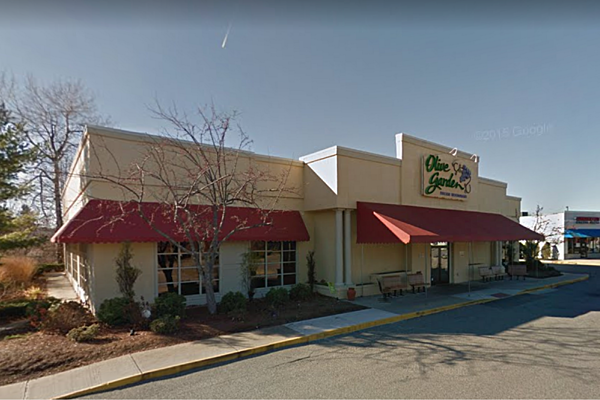 olive garden in south portland reopens after wednesday 39 s fire