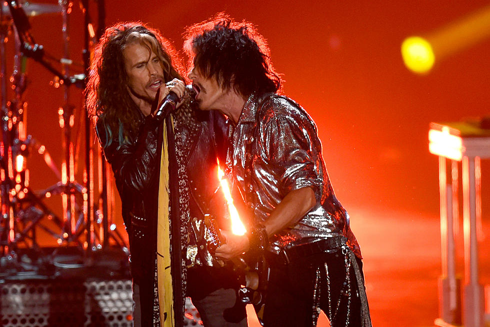 For The 50th Aerosmith Is Finally Showing New England Some Love