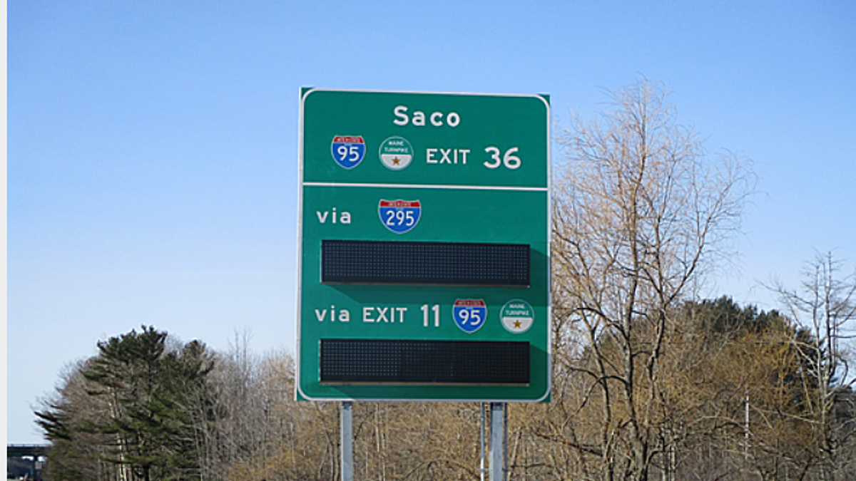 MDOT Adding New Signs To Give Real-Time Data to Drivers