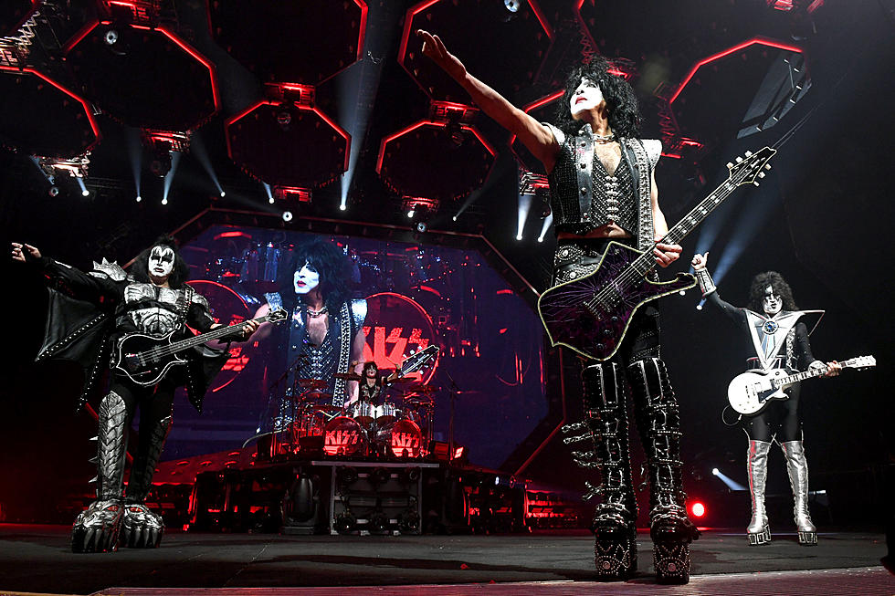 Kiss Tour 2020.Kiss Has Announced Their 2020 Tour And There S A Maine Date