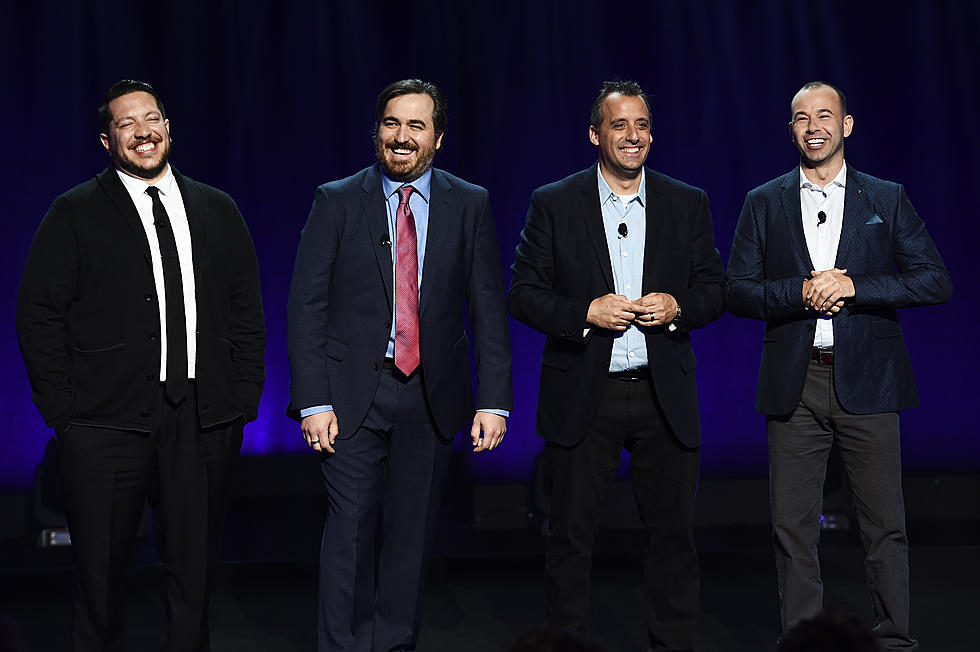 Impractical Jokers Tour 2020.Impractical Jokers In Portland Date Moved To 2020