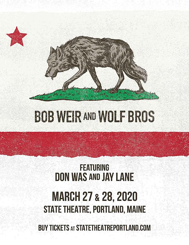 Primus Tour 2020.Bob Weir Returns To Portland In 2020 For A Two Night Stand