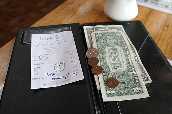 new portland restaurant to skip tipping opting for cost of living surcharge. Black Bedroom Furniture Sets. Home Design Ideas