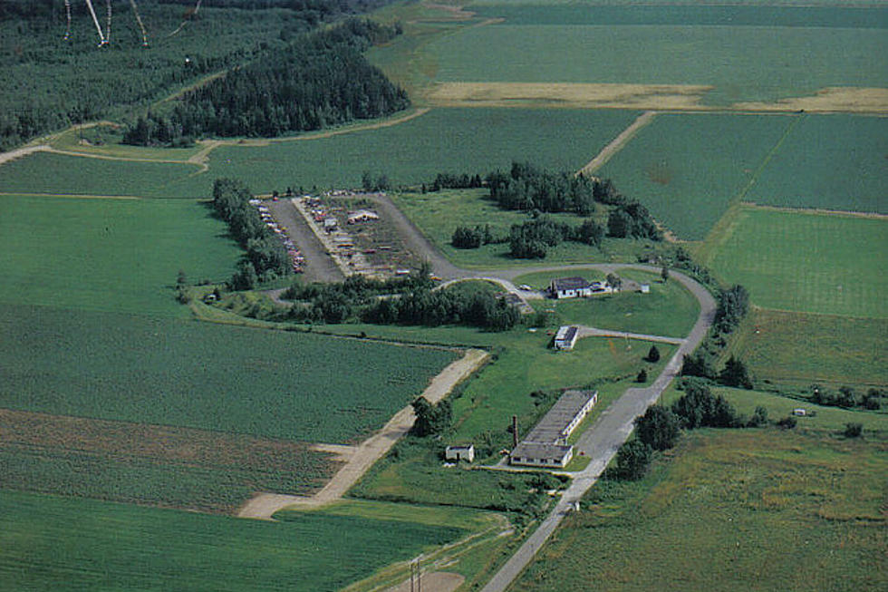 A Missile Base Complete With Underground Bunkers Is For Sale In